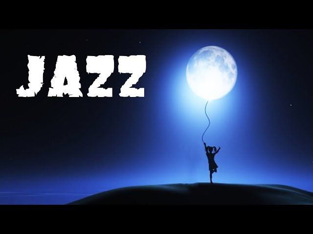Smooth Jazz for Kids - Relaxing JAZZ for Sleep, Study, Relax