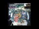 Инструментальная рок-группа Зодиак оцифровка Instrumental rock group Zodiac