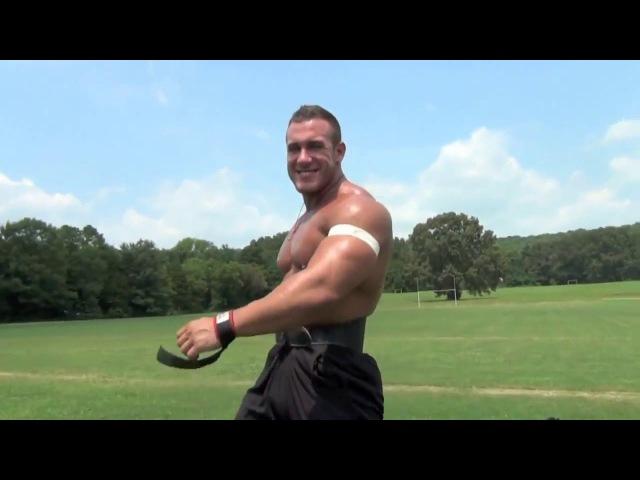 Antoine Vaillant The Future Of Bodybuilding Bodybuilding Motivation