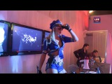 Natalia Gordienko pres. DJ Tasha - STAR DJ, Flamingo (2009)