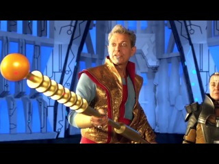 THOR RAGNAROK Deleted Scene - Grandmaster Introduction (2017) Jeff Goldblum Movie HD