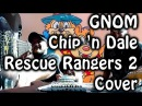 Chip 'n Dale Rescue Rangers 2 (punk-jazz-metal cover) by GNOM