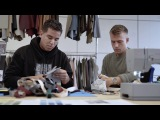 Inside the Filling Pieces Inner Circle design process