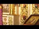 Икона святой блаженной Матроны Московской в храме святителя Митрофана Воронежского, г. Пермь