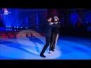 Il Tango di Stefania Rocca e Marcello Nuzio - Ballando con le Stelle 17/03/2018