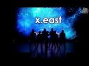 BTS - MIC Drop dance cover by x.east [внеконкурс] [ЭТО 2017 (15.10.2017)]