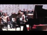 Фредерик Шопен Концерт № 1 исп  Арсений Ланин