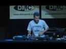 DJ Brace Canada - DMC World DJ Championships 2016