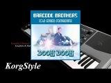 KorgStyle &amp Barcode Brother - Dooh Dooh (Korg Pa 500) Techno Remix