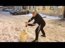 Виктор Блуд - Силовой Трюк
