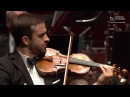 Korngold Violinkonzert ∙ hr Sinfonieorchester ∙ William Hagen ∙ Christoph Eschenbach