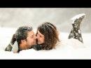 С ЗИМОЙ ВАС На Белом Покрывале Января Сладкий Сон HD1080p от студии Видео КВН