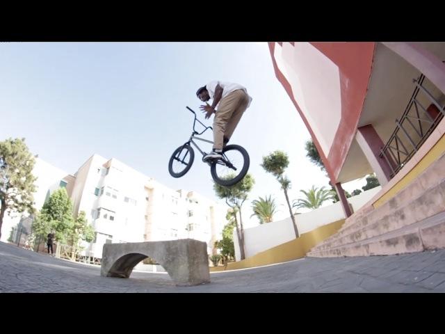 Flybikes - Courage Adams Canarias Cruising