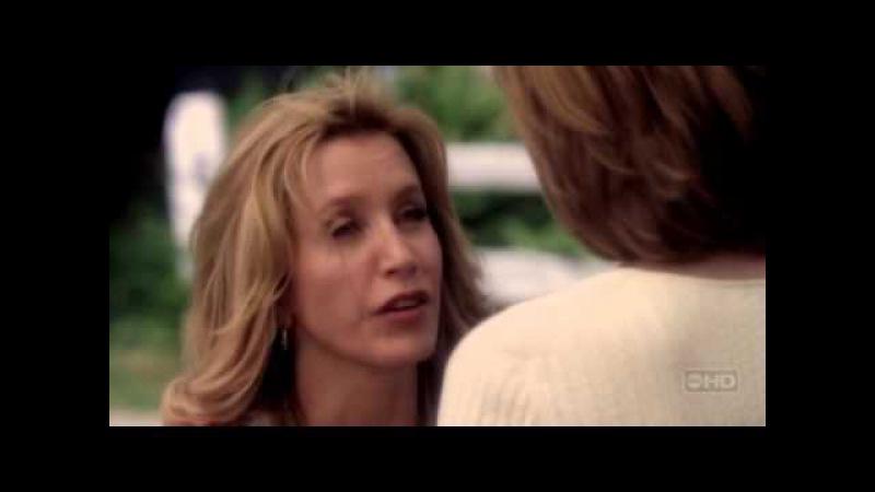 Desperate Housewives 3X07 SADDEST SCENE - Linette Scavo's Dream