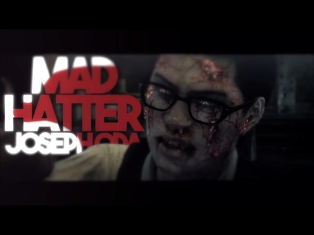 Joseph Oda   Mad Hatter