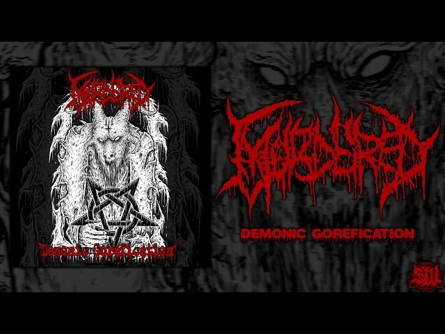 MURDERED - DEMONIC GOREFICATION [OFFICIAL EP STREAM] (2015) SW EXCLUSIVE