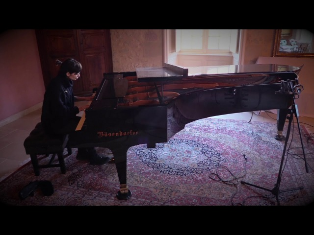 Pink Floyd - Wish You Were Here played on Bösendorfer Imperial