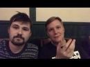 Вася Обломов и Kamikadze_d - ПОЛИТИЧЕСКИЙ БЬЮТИ-БЛОГ запрещенное видео! Смотреть до конца!