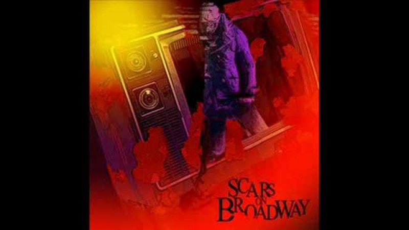 Scars on Broadway - Chemicals