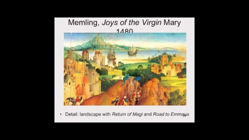 ARTH 4007 Hans Memling - Part 2