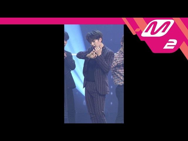 [MPD직캠] 세븐틴 호시 직캠 고맙다(THANKS) (SEVENTEEN HOSHI FanCam) | @MCOUNTDOWN_2018.2.8
