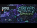 CANCEROUS - NIGHTMARE RITUALS [OFFICIAL EP STREAM] (2018) SW EXCLUSIVE