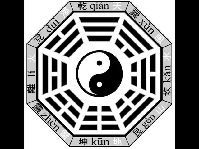 Liang Style BaGua Old Eight Mother Palms