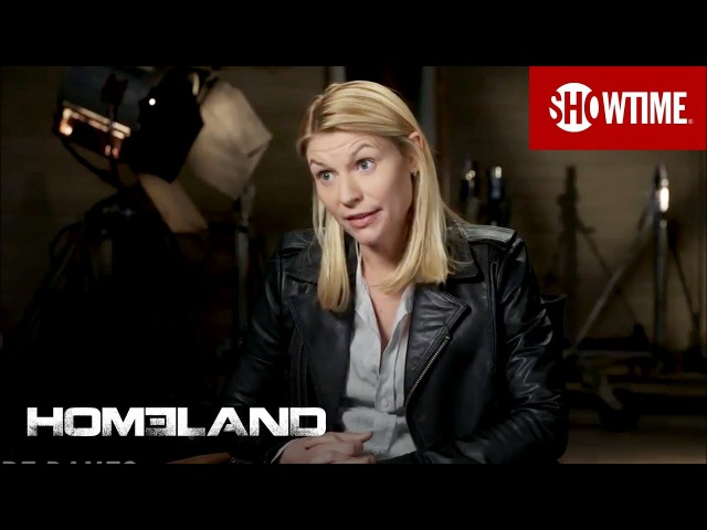 Claire Danes, Mandy Patinkin Cast on Season 7 | Homeland | SHOWTIME
