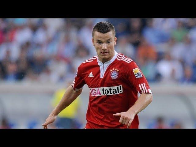 Ex-Bayern de Munique, já realizou exames e deve fechar com o Vitória