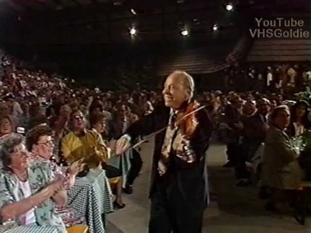 Helmut Zacharias - Country-Medley - 1991 Германия.