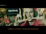Clubfighterz DJ Schwede The Party Alex Ch Remix 2k12