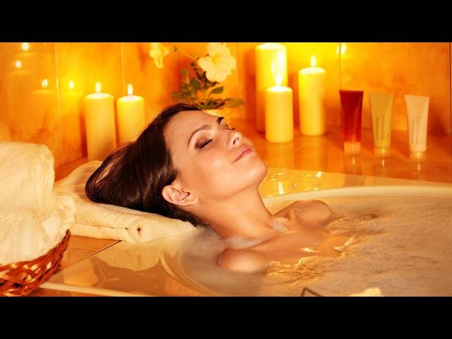 Spa Music Massage Music Relaxing Meditation Music Background Music ☯3338