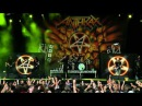 Anthrax - I Am The Law - Bloodstock 2013