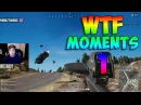PUBG Funny WTF Moments Highlights Ep 1 (Playerunknown's Battlegrounds Plays)
