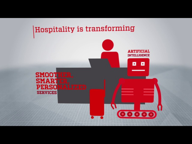 Why Study Hospitality? Top Trends in Travel and Tourism 2017