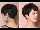 How to Short haircut tutorial for women - Haircut step by step tutorial - Nick Arrojo