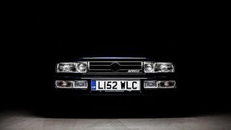 1994 VW Corrado VR6 review The People's Karmann Coupe The 90's Coupe thats Cool to own смотреть онлайн без регистрации