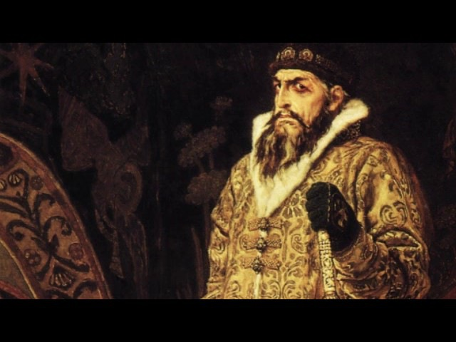 Царь Иван Грозный (рассказывает историк Сергей Перевезенцев)
