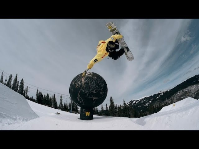 MAYHEM: Young Jefe at Copper (Kyle Mack)