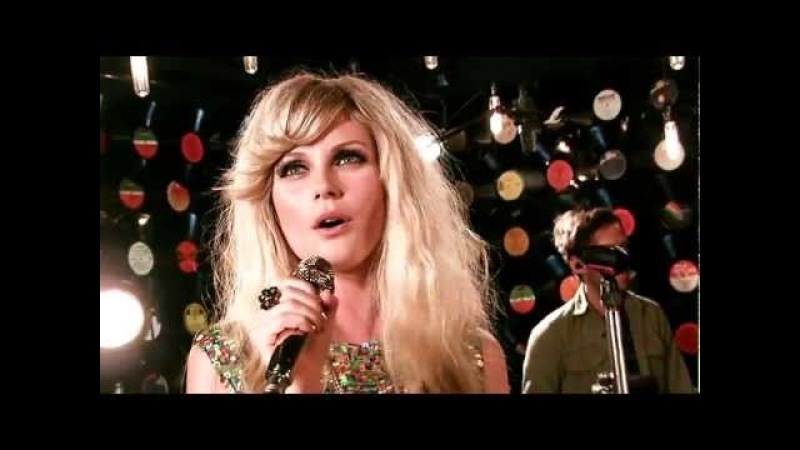 Asteroids Galaxy Tour - Golden Age (Live Music Video) at BETA Records TV