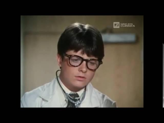 Michael J Fox 1981