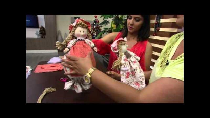 Mulher.com - 04/01/2016 - Puxa saco Anita - Ana Soares PT2
