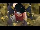 Sarada-Cha/sasuke rinnegan/MIX Neji Bad Boy
