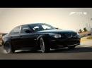 Forza Motorsport 7 DRIFT BMW M5 E60 Dubai Full
