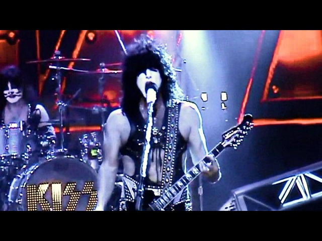 KISS - THE OATH (LIVE 2013 MULTICAM HD)
