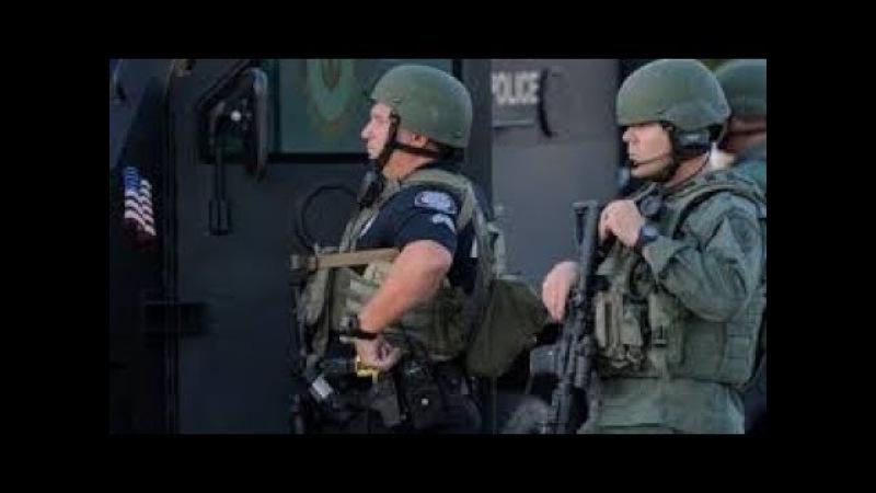 Спецназ ССО против СВАТ
