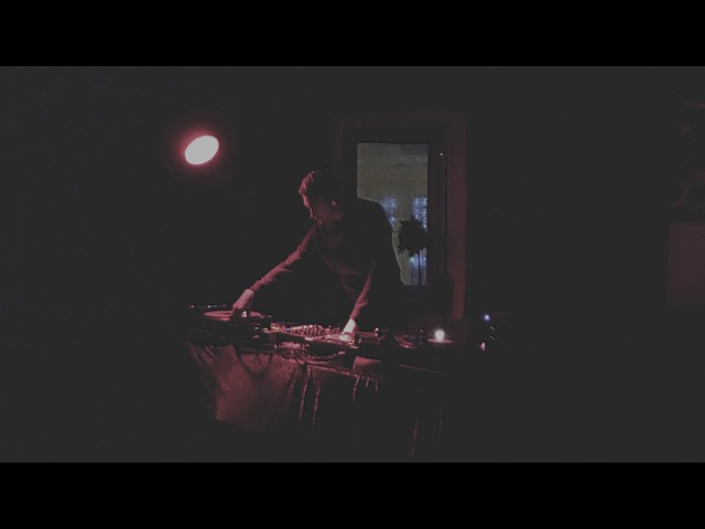 Andrey Fuji recorded live @ «What Is Techno!?» by BNF