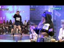Dance Position Battle... Find the Dancing Queen of UNI G! The Unit/2018.01.03