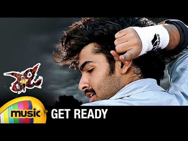 Get Ready Full Song Ready Telugu Movie Songs Ram Genelia DSP Mango Music