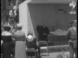 Marilyn Monroes Funeral (1962)